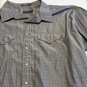 Other - Panhandle Slim - Dress Shirt